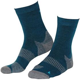 Gococo Technical Cushion High Wool Socks Petroleum